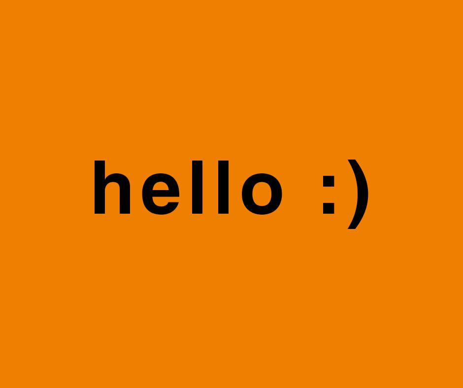 MYFAVORITETHINGS-hello